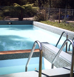 Sanctuary House Resort Motel - Healesville - Nambucca Heads Accommodation