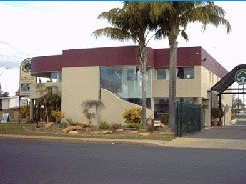 Country Comfort Ashwood Resort - Nambucca Heads Accommodation