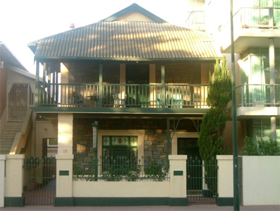 Grandview House Apartments - Nambucca Heads Accommodation