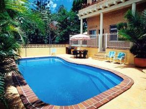Paramount Motel And Serviced Apartments - Nambucca Heads Accommodation