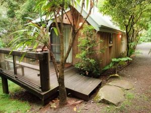 Mt Glorious Getaway Cottages - Nambucca Heads Accommodation
