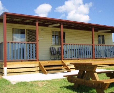 Stoney Park Watersports And Recreation - Nambucca Heads Accommodation
