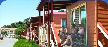 Brighton Caravan Park And Holiday Village - Nambucca Heads Accommodation