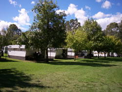 Riverbend Caravan Park - Nambucca Heads Accommodation