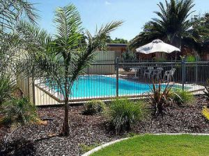 Renmark Motor Inn - Nambucca Heads Accommodation