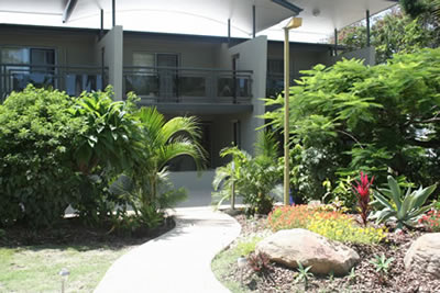 Apartments  Toolooa Gardens Motel - Nambucca Heads Accommodation
