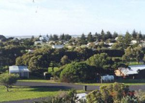 Southern Ocean Tourist Park - Nambucca Heads Accommodation