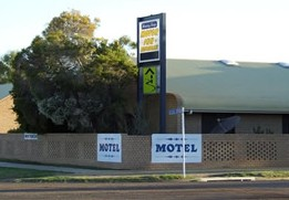 Berkeley Lodge Motor Inn - Nambucca Heads Accommodation