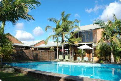 Mclaren Vale Motel  Apartments - Nambucca Heads Accommodation
