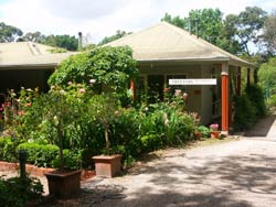 Treetops Bed And Breakfast - Nambucca Heads Accommodation