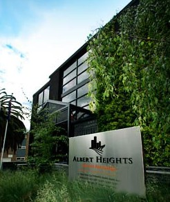 Albert Heights Serviced Apartments - Nambucca Heads Accommodation
