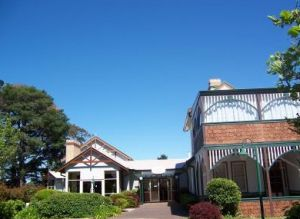 La Maison Boutique Hotel - Nambucca Heads Accommodation
