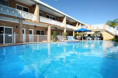 The Hermitage - Nambucca Heads Accommodation