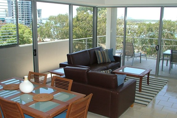 Space Holiday Apartments - Nambucca Heads Accommodation