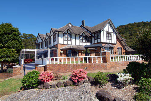 Springbrook Mountain Manor - Nambucca Heads Accommodation