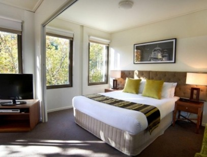 Quest Jolimont - Nambucca Heads Accommodation