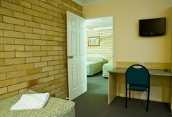 Starlight Motor Inn - Nambucca Heads Accommodation