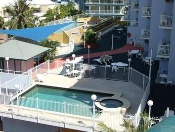 Cullen Bay Serviced Apartments - Nambucca Heads Accommodation