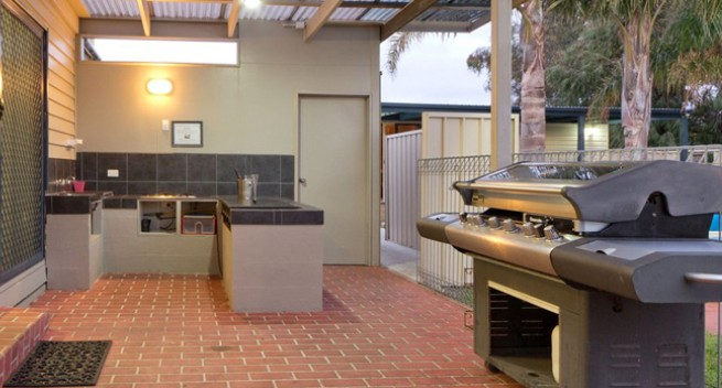 Rosebud Motel - Nambucca Heads Accommodation