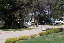Paringa Caravan Park - Nambucca Heads Accommodation