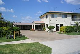 Silo Motor Inn - Nambucca Heads Accommodation