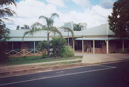 Clermont Motor Inn - Nambucca Heads Accommodation