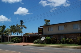 Proserpine Motor Lodge - Nambucca Heads Accommodation