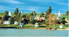 Westbrook Park River Resort - Nambucca Heads Accommodation