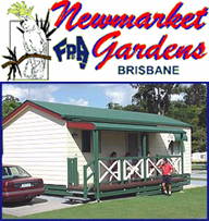Newmarket Gardens - Nambucca Heads Accommodation