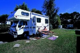 Abel Tasman Caravan Park - Nambucca Heads Accommodation