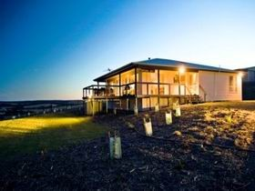 Captain's Rest - Nambucca Heads Accommodation