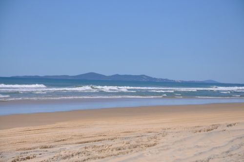 Teewah Beach Escapes - Nambucca Heads Accommodation