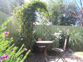 Robyn's Nest Country Cottages - Nambucca Heads Accommodation