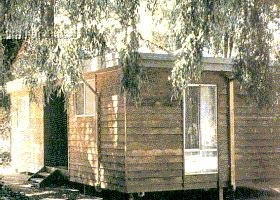 Castlemaine Central CabinampVan Park - Nambucca Heads Accommodation