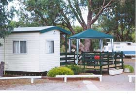 Minlaton Caravan Park - Nambucca Heads Accommodation