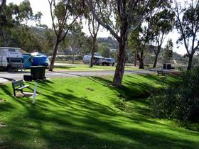 Mannum Caravan Park - Nambucca Heads Accommodation