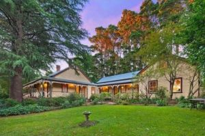 Glen Isla Historic Blue Mountains Accommodation - Nambucca Heads Accommodation