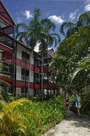 Parap Village Apartments - Nambucca Heads Accommodation