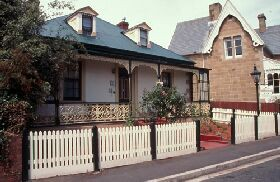 Barton Cottage - Nambucca Heads Accommodation