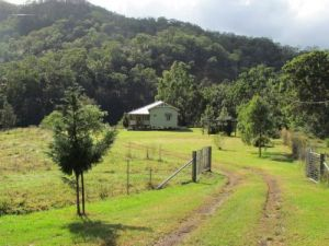 Eighteen Mile Cottage and Homestead - Nambucca Heads Accommodation
