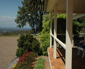 Forest Park Country Retreat - Nambucca Heads Accommodation