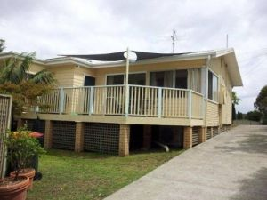 The Brightwaters Cottage - Nambucca Heads Accommodation