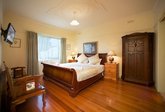 Nazaaray Beach House - Nambucca Heads Accommodation