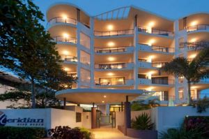 Meridian Alex Beach Apartments - Nambucca Heads Accommodation