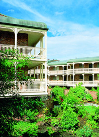 Medina Serviced Apartments Canberra - Nambucca Heads Accommodation
