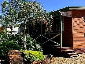 Bentley's Cabin Park Port Pirie - Nambucca Heads Accommodation