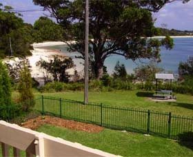 Driftwood Beach House Jervis Bay - Nambucca Heads Accommodation