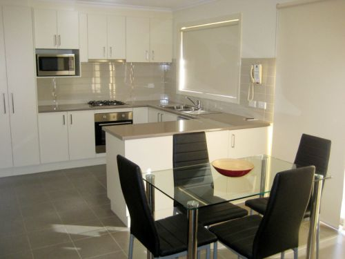Midtown Serviced Apartments - Nambucca Heads Accommodation
