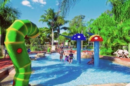 BIG4 Forster Tuncurry Great Lakes Holiday Park - Nambucca Heads Accommodation