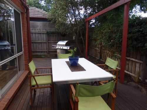 CENTREPOINT UNITS - HEIDELBERG - Nambucca Heads Accommodation